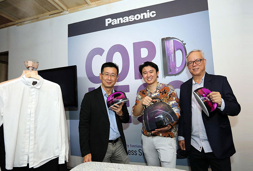 Panasonic as Official Hair and Garment Partner for KLFW 2019