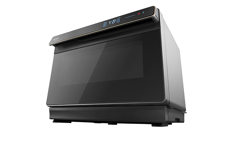 Panasonic Launches New Big Cubie Oven: Upgraded, Bigger and Mightier