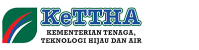 Supporting Ministry Ministry of Greentech, Energy & Water (KeTTHA)
