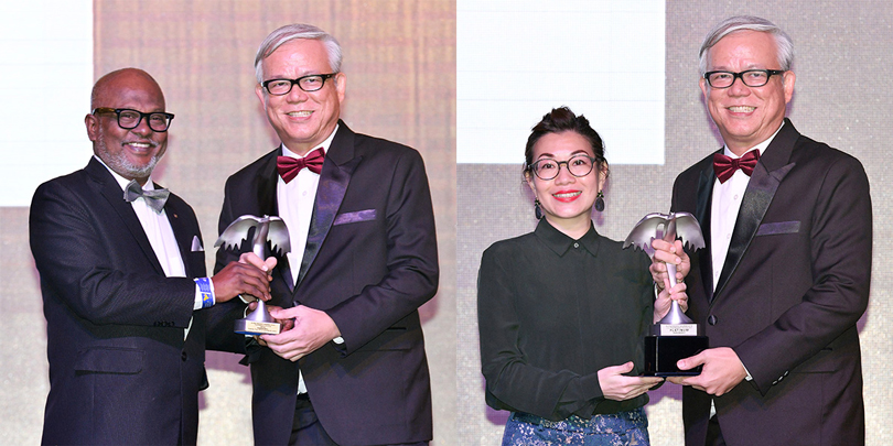 Panasonic x 2019 Putra Brand Awards