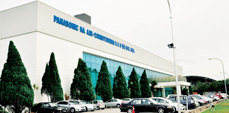 Panasonic Appliances Air Conditioning R&D Malaysia Sdn. Bhd. (PAPARADMY)