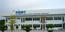 Panasonic Industrial Devices Malaysia Sdn. Bhd. (PIDMY)