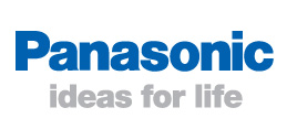 "Photo of Global brand unification exercise, National brand becomes Panasonic brand and brand slogan ""Ideas For Life"" created"