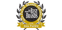 Photo of Received the first Brand Laureate Award in the Corporate Branding Category – Best Brands Electronic Appliances