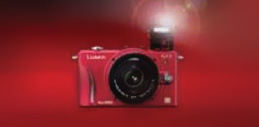 Photo of Panasonic Malaysia launched Lumix Club Facebook