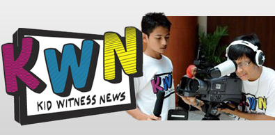 Kid Witness News Programme