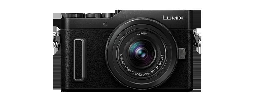 Een nieuwe slanke, stijlvolle DSLM-camera: LUMIX GX880