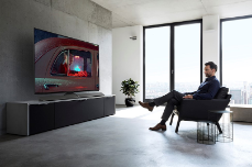 Hollywood to your home – Panasonic 4K OLED TV's 2017