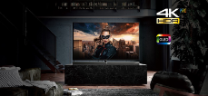 Panasonic 4K PRO HDR OLED TV – Hollywood to your home