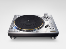 Return of the Technics legend