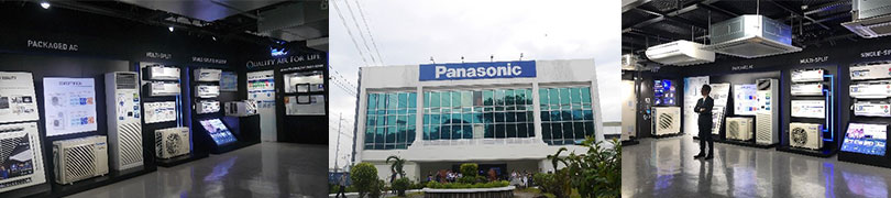 A New Decade Welcomes Panasonic Air Conditioning Philippines