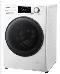 Panasonic Front Load Washer Dryer
