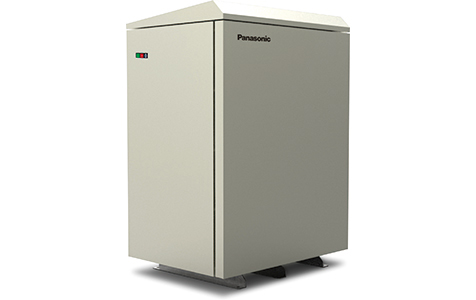 Panasonic Launches Green AC (Ambience Changer) Flex, Mist Generating System That Cools Outdoor Environments