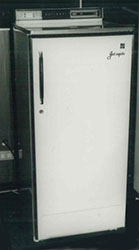 Photo of The first refrigerator NR-140AZ