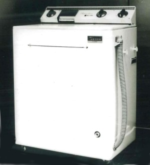 Photo of The first WM N-2000