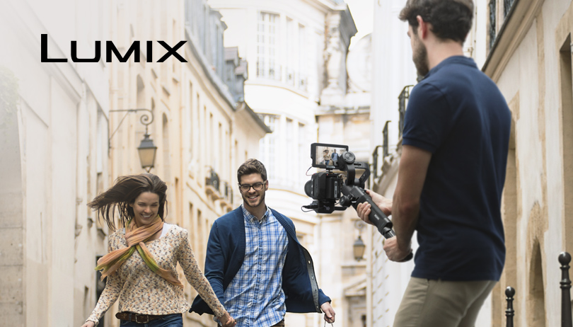 Panasonic LUMIX Introduces BGH1 – A New Mirrorless Box-Style Cinema and Live Camera Featuring C4K/4K 60/50p and 10-Bit Video Recording