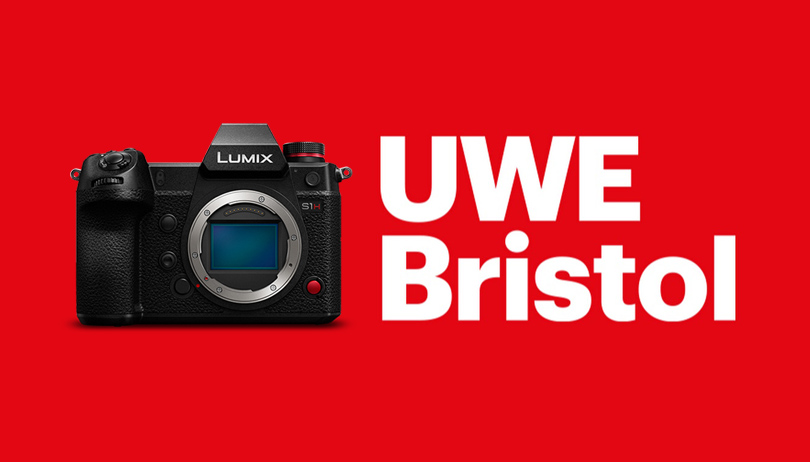 University of the West of England selects Panasonic LUMIX S1H as camera of choice for its esteemed filmmaking courses
