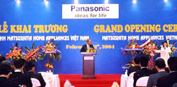 Panasonic Appliances Vietnam