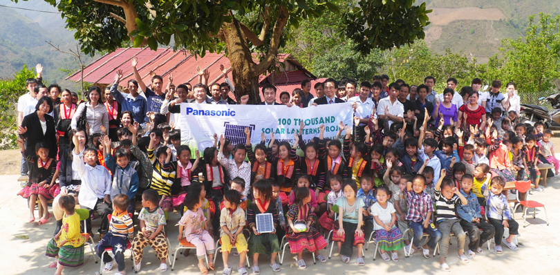 World Vision International in Vietnam