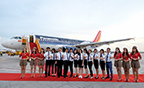 Panasonic SKY Series Air Conditioners Take Off into the Sky with Vietjet