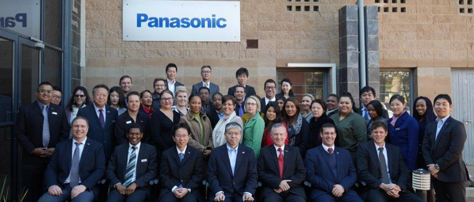 Photo of Panasonic South Africa PTY (LTD)