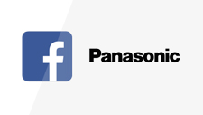Panasonic @ Facebook