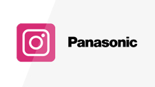 Panasonic @ Instagram