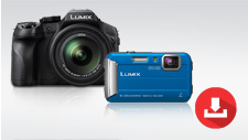LUMIX Firmware Update