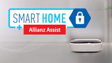 Smart Home + Allianz Assist