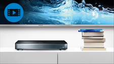 Blu-ray Recorder, Player oder Set-Top Box?