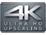 4K Direct Chroma Upscaling