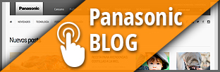 Panasonic Blog