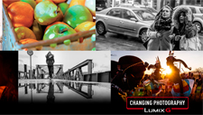 Programa Lumix Changing Photography