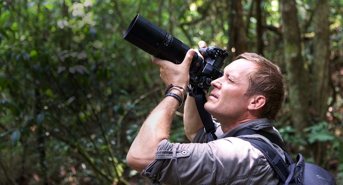 Korlátlan lehetőségek a fényképész kezében