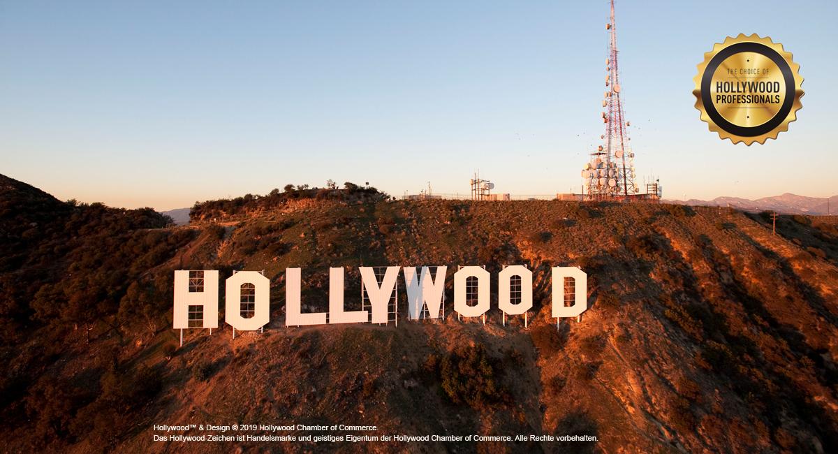 Die Wahl der Hollywood Profis