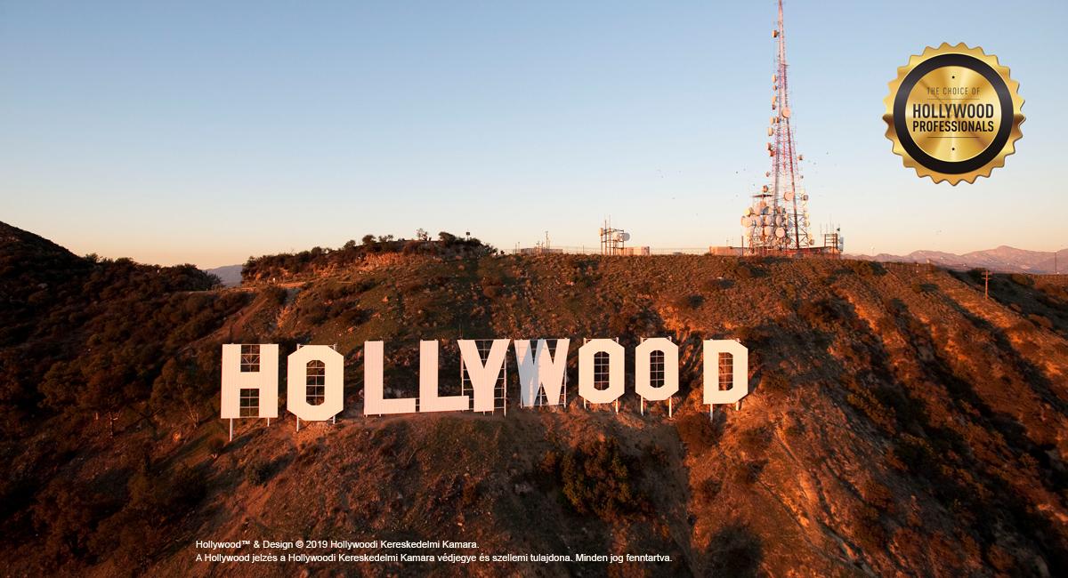 A hollywoodi szakemberek választása