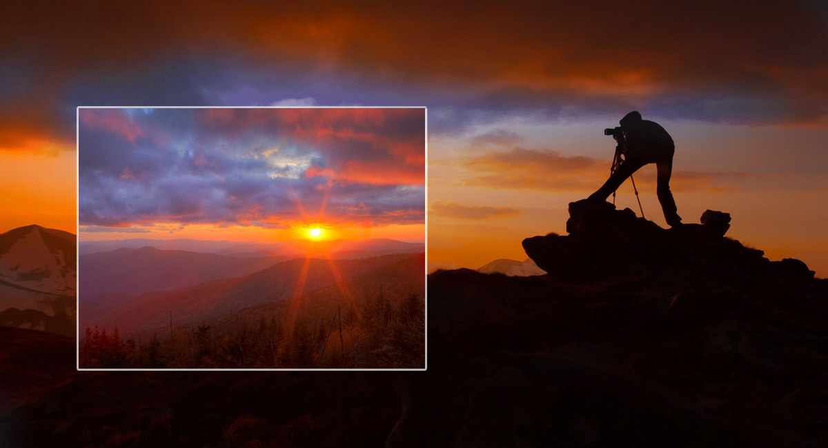 Calidad de imagen alta incluso en condiciones de poca luz
