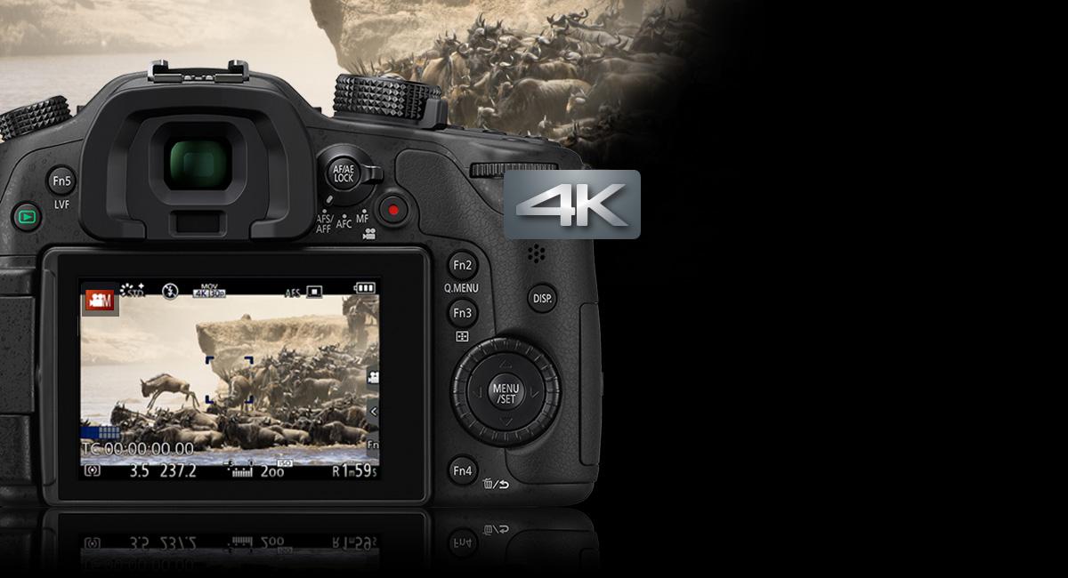Videókészítés a profiknak megfelelő minőségben