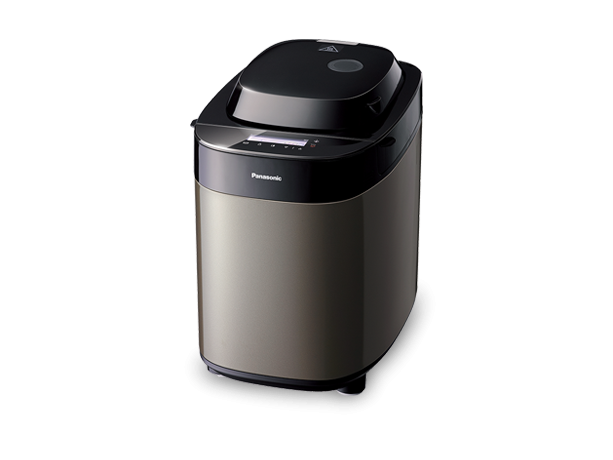 Photo of Breadmaker with Gluten-Free Program SD-ZX2522