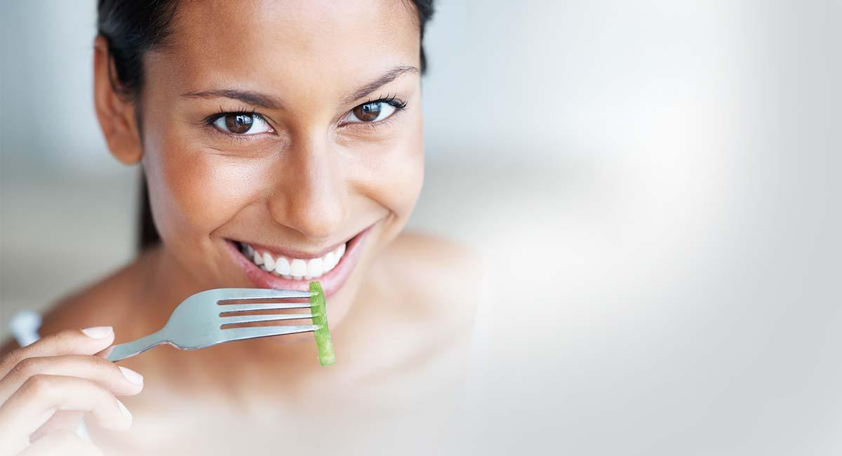 3 csillag az ízletes és egészséges ételeknek