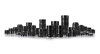 Find the perfect LUMIX G lens