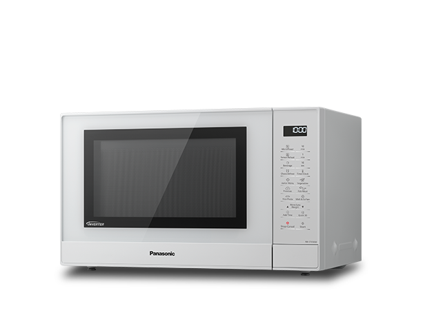 Photo of Microwave Oven with Inverter Technology NN-ST45KWBPQ