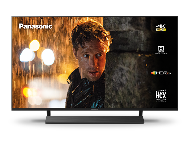 "Photo of 40"" Ultra HD 4K LED Television - TX-40GX820B"