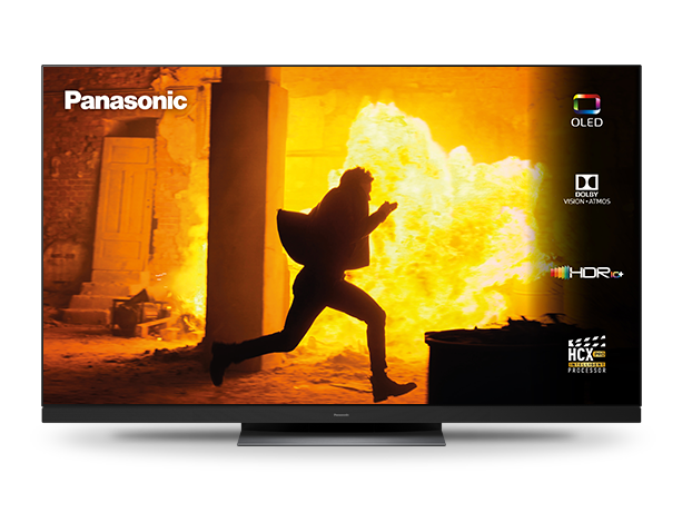 "Photo of Panasonic GZ1500B - 65"" Ultra HD 4K OLED Television"