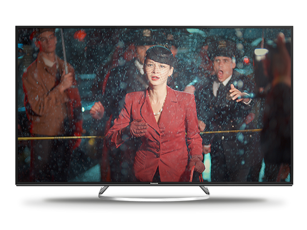 Fotografia LED TV TX-65FX620E
