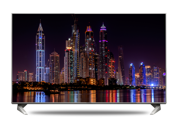 Fotografia LED TV TX-50DXM710