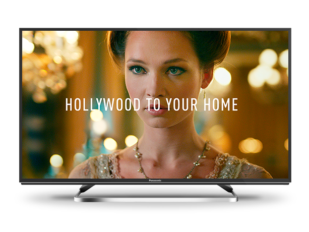 Foto af TX-40ES513E Full HD LED TV