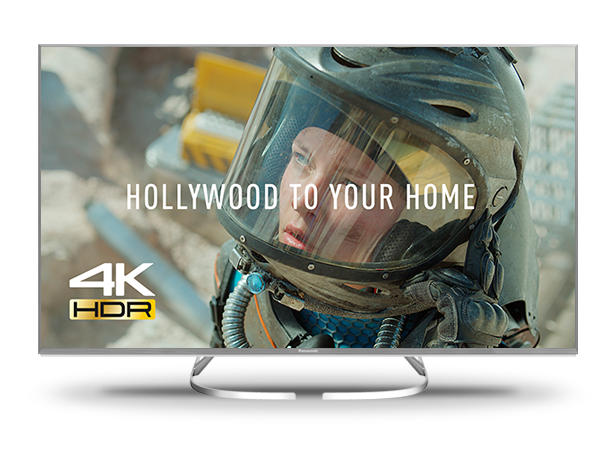 Foto av TX-50EX730E 4K UHD HDR LED TV