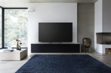 Panasonic TV EZ950 room