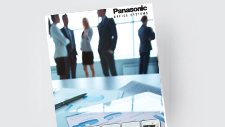Κατάλογος Panasonic Office Systems